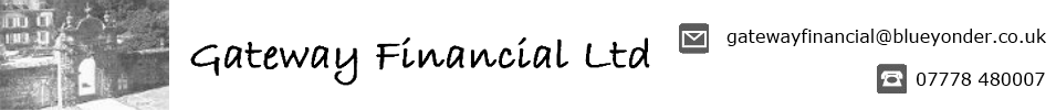 Gateway Financial Ltd Logo